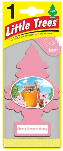 Car Freshner 60/Card Fruit