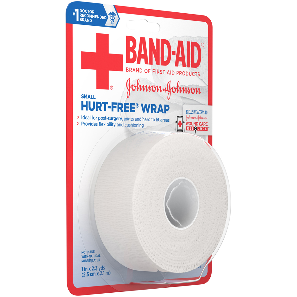 Excel Wholesale Distributors :: SPECIALTY PRODUCTS :: BAND-AID
