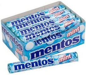 Mento'S 15 Roll      Mint   PACK